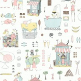 Scandinavian Designers Mini wallpaper