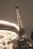City of Romance - Tour Eiffel