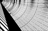 Expressions: GRAPHIC LINES - Tunnel vision