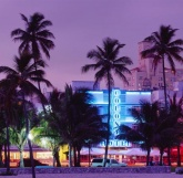 MIAMI VICE - Say hello to Ocean Boulevard